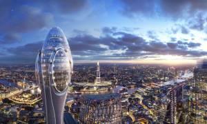 Σε λίγα χρόνια αυτό θα είναι το μεγαλύτερο αξιοθέατο της Αγγλίας!