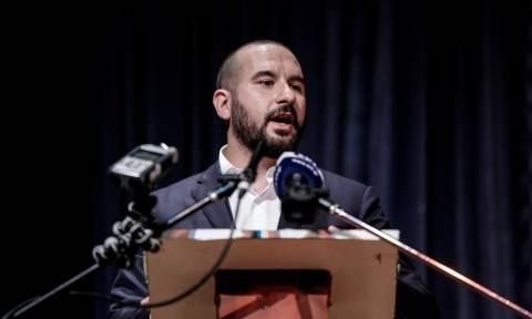 Τζανακόπουλος: Για πρώτη φορά αυξήσεις σε συντάξεις – Έρχονται αυξήσεις και στους μισθούς