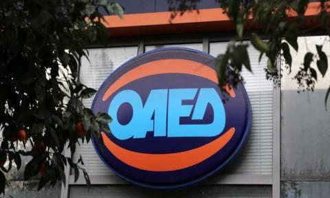 ΟΑΕΔ: Προσοχή! Από σήμερα οι αιτήσεις για το πρόγραμμα απασχόλησης 5.500 ανέργων