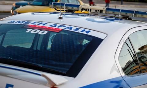 Αστυνομικοί «σαρώνουν» τα ελληνοαλβανικά σύνορα μετά την φονική συμπλοκή με κακοποιούς (pics+vid)