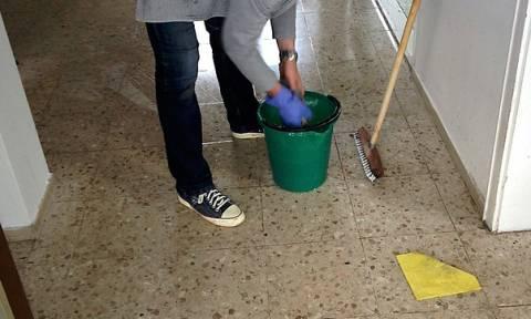 Καθαρίστρια μέσα από τις φυλακές: «Δεν ήθελα να μεγαλώσουν τα παιδιά μου σε ίδρυμα, όπως εγώ»