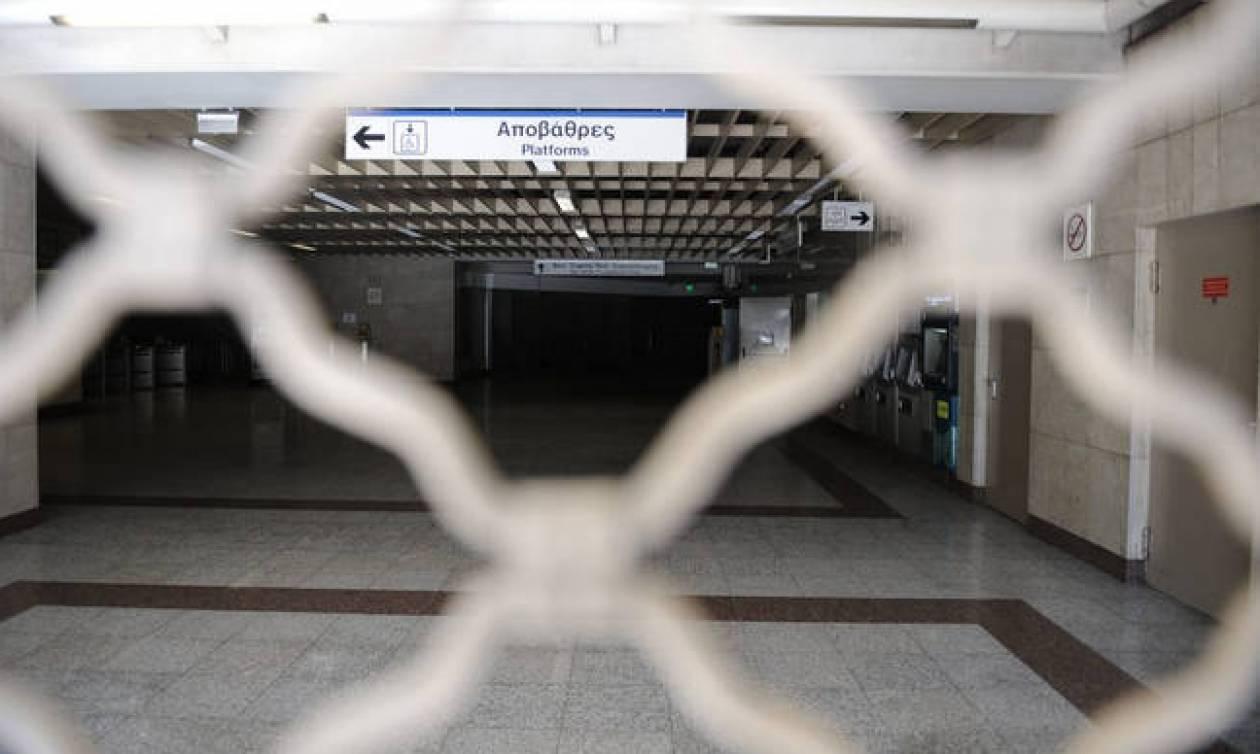 Απεργία στο Μετρό και τον Ηλεκτρικό: Δείτε πότε