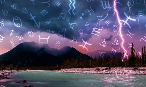 Εβδομαδιαίες προβλέψεις από 25/11 έως 01/12 - Κάτι νέο ξεκινά! Είστε έτοιμοι;