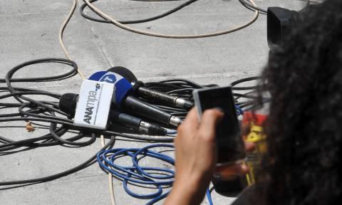 Απεργούν οι δημοσιογράφοι την Τρίτη (27/11)