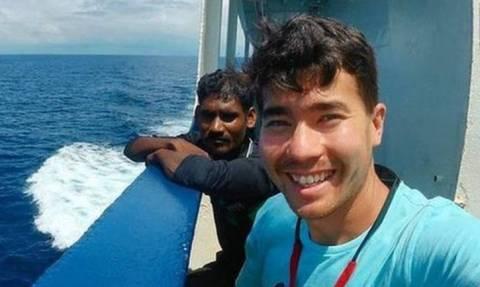 Σοκάρει ο ιεραπόστολος λίγο πριν σκοτωθεί από τους άγριους ιθαγενείς: «Θεέ μου, δεν θέλω να πεθάνω»
