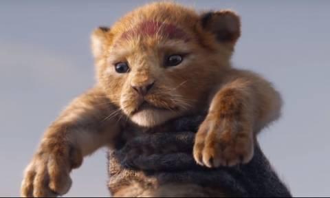 Παροξυσμός: Ο «Lion King» επιστρέφει στη μεγάλη οθόνη!