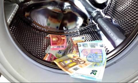 Αυτό είναι… ξέπλυμα «μαύρου» χρήματος: Έκρυψε στο πλυντήριο 350.000 ευρώ!