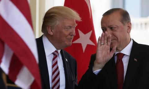 «Παίζουν» ξανά με τη φωτιά οι Τούρκοι! Αυτή η δήλωση θα εξοργίσει πάρα πολύ τον Τραμπ