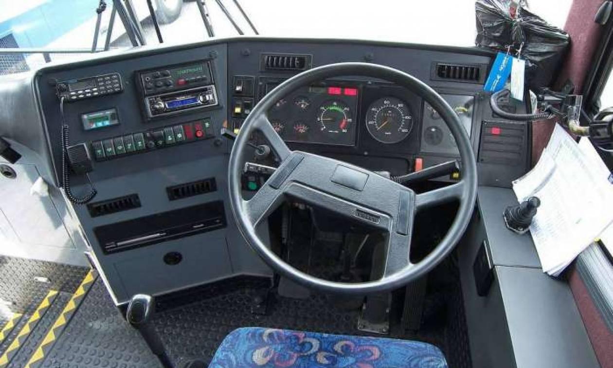 Απίστευτο περιστατικό στη Φωκίδα: Οδηγός ΚΤΕΛ παράτησε τους επιβάτες στο λεωφορείο και την κοπάνησε!