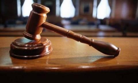 Βόλος: Σε φυλάκιση 6 ετών καταδικάστηκε ο άνδρας που χτύπησε με τσάπα στο κεφάλι 18χρονο