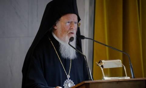 Στην Αθήνα αντιπροσωπεία του Πατριαρχείου για την επικείμενη συμφωνία Τσίπρα - Ιερώνυμου