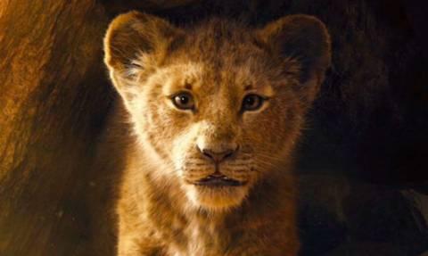 Το trailer του «Lion King» μας έκανε να νιώσουμε και πάλι παιδιά! (video)