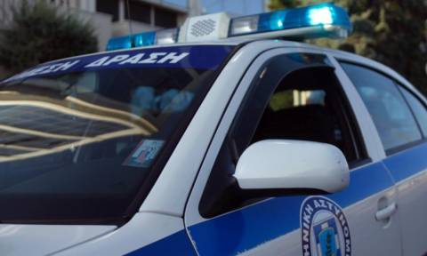 Τρόμος με ένοπλους σε σούπερ μάρκετ στο Κερατσίνι