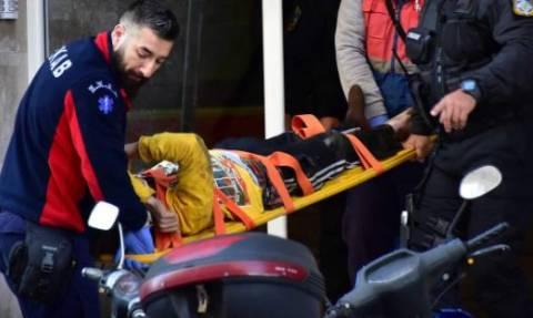 Θρίλερ στο Ναύπλιο: Ανήλικος έπεσε από τον τρίτο όροφο – Τον βρήκαν τρεις ώρες αργότερα (pics-vid)