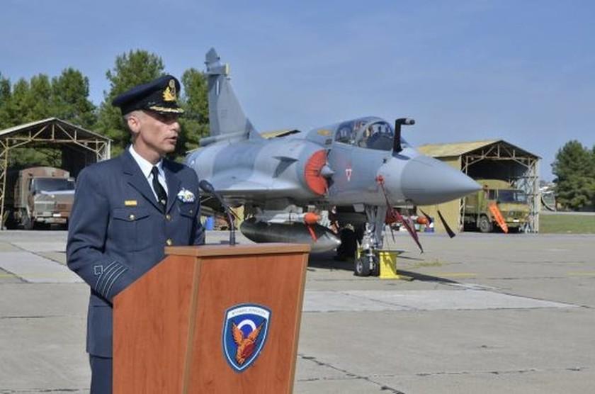 331 Μοίρα: Οι «Δελτάδες» της Πολεμικής Αεροπορίας κλείνουν 30 χρόνια «αντικατοπτρισμών» στο Αιγαίο