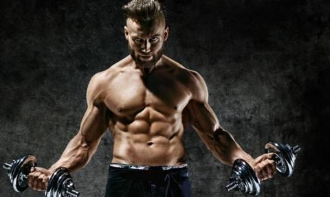 Με αυτές τις 2 ασκήσεις θα φτιάξεις το σώμα των ονείρων σου!