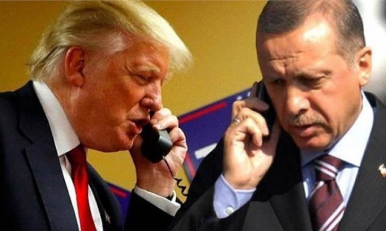 Αμερικανικό «χαστούκι» στην Τουρκία: Εγκαθιστούν παρατηρητήρια γιατί δεν εμπιστεύονται τον Ερντογάν