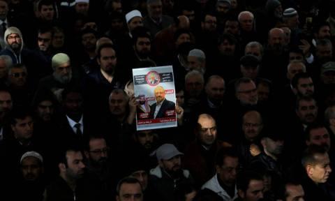 Δολοφονία Κασόγκι: Σαουδάραβας πρίγκιπας αμφισβητεί το πόρισμα της CIA