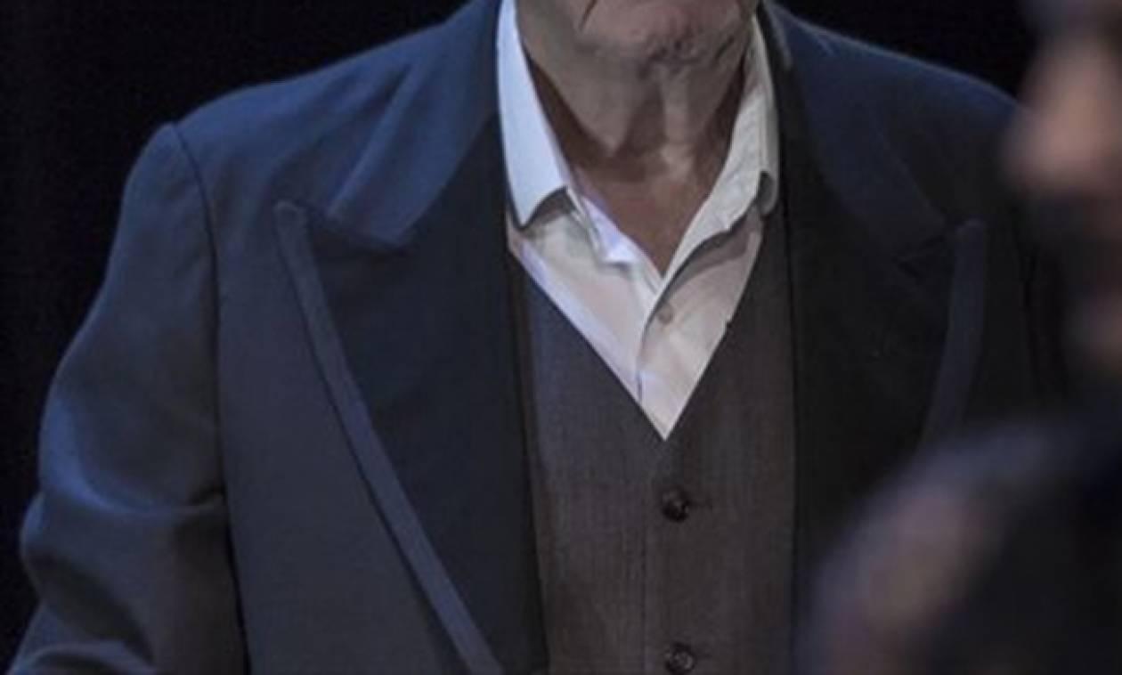 Συγκλονιστική εξομολόγηση κορυφαίου Έλληνα ηθοποιού: «Τραβήχτηκα δυο χρόνια με τοκογλύφους»