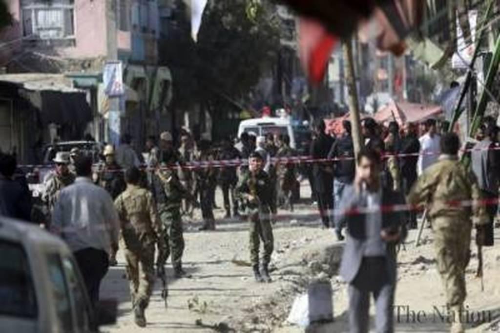 Νέες θηριωδίες του ISIS: Τζιχαντιστές αιματοκύλισαν Αφγανιστάν και Πακιστάν - Πάνω από 100 νεκροί