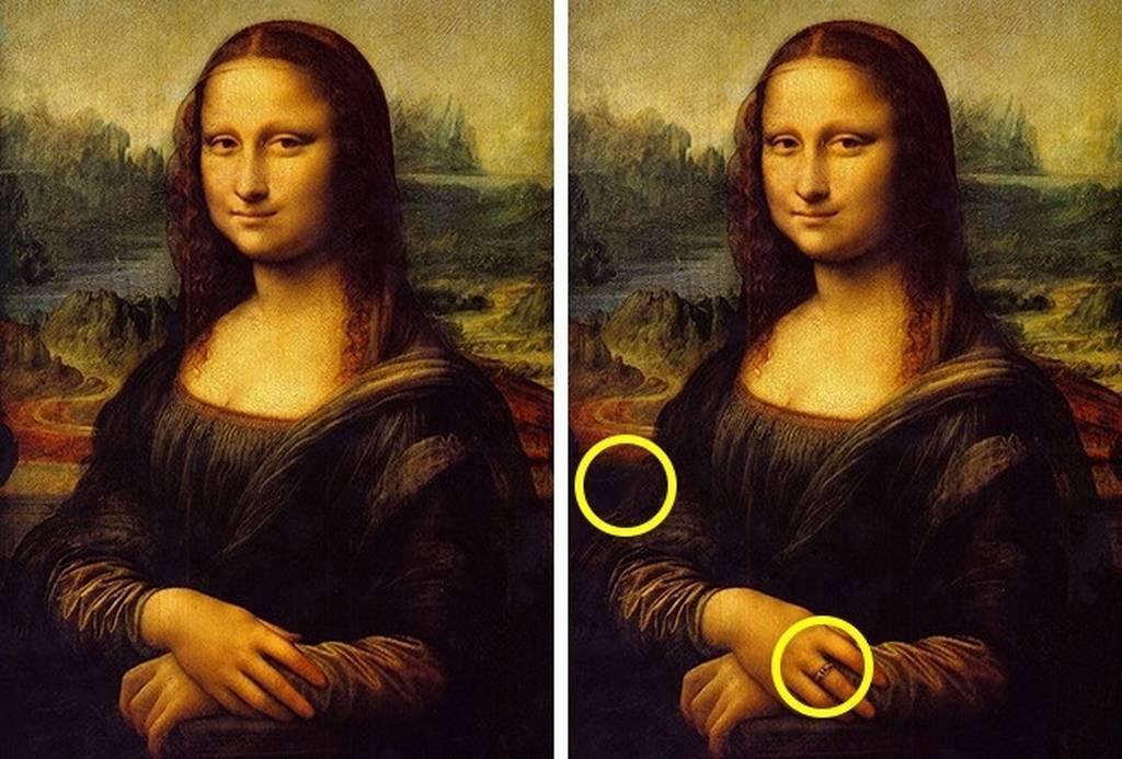Μπορείτε να βρείτε τις διαφορές; Μόνο ιδιοφυίες μπορούν να εντοπίσουν τις λεπτομέρειες στις εικόνες (2)