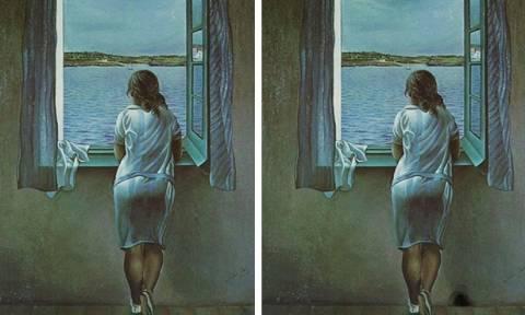 Φωτογραφίες: Αν μπορείτε να βρείτε τις διαφορές, έχετε υψηλό δείκτη νοημοσύνης