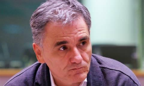 Τσακαλώτος: Σύντομα η εξειδίκευση των θετικών μέτρων στην οικονομία (vid)