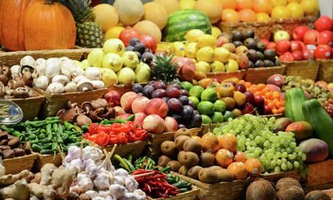 Δείτε ποιο φρούτο παίρνει το «χρυσό μετάλλιο» στις ελληνικές εξαγωγές (vid)