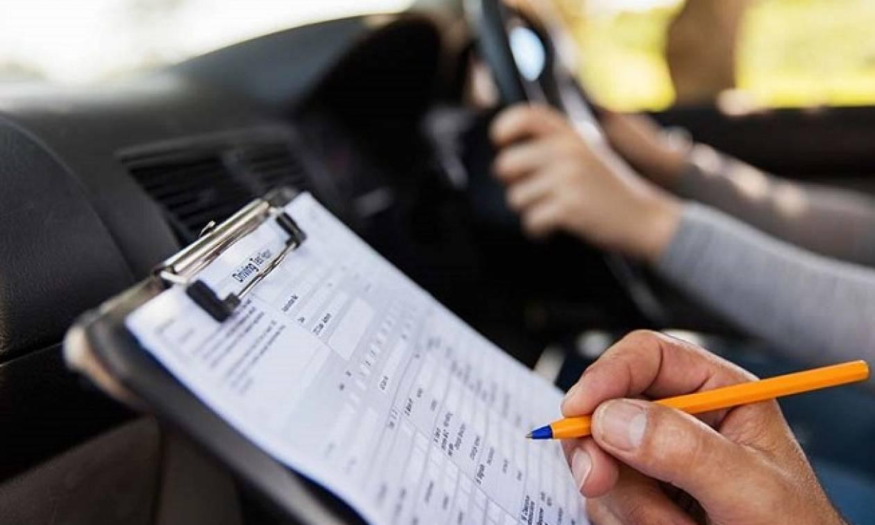 Δίπλωμα οδήγησης από τα… 17! Αλλάζουν όλα για τους νέους οδηγούς
