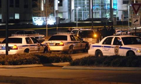 ΗΠΑ: Αστυνομικός σκότωσε λάθος άνθρωπο στην Αλαμπάμα