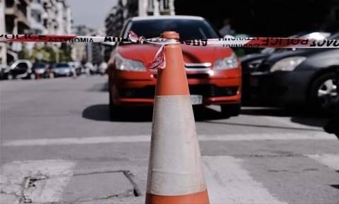 Προσοχή! Κυκλοφοριακές ρυθμίσεις σήμερα στην Λεωφόρο Ποσειδώνος