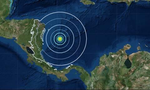 Ισχυρός σεισμός 6,1 Ρίχτερ χτύπησε τα νησιά της Καραϊβικής (Pics)