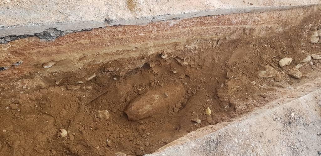 Συναγερμός για τη βόμβα - «τέρας» του Β' παγκοσμίου Πολέμου που ανακαλύφθηκε στην Ελευσίνα