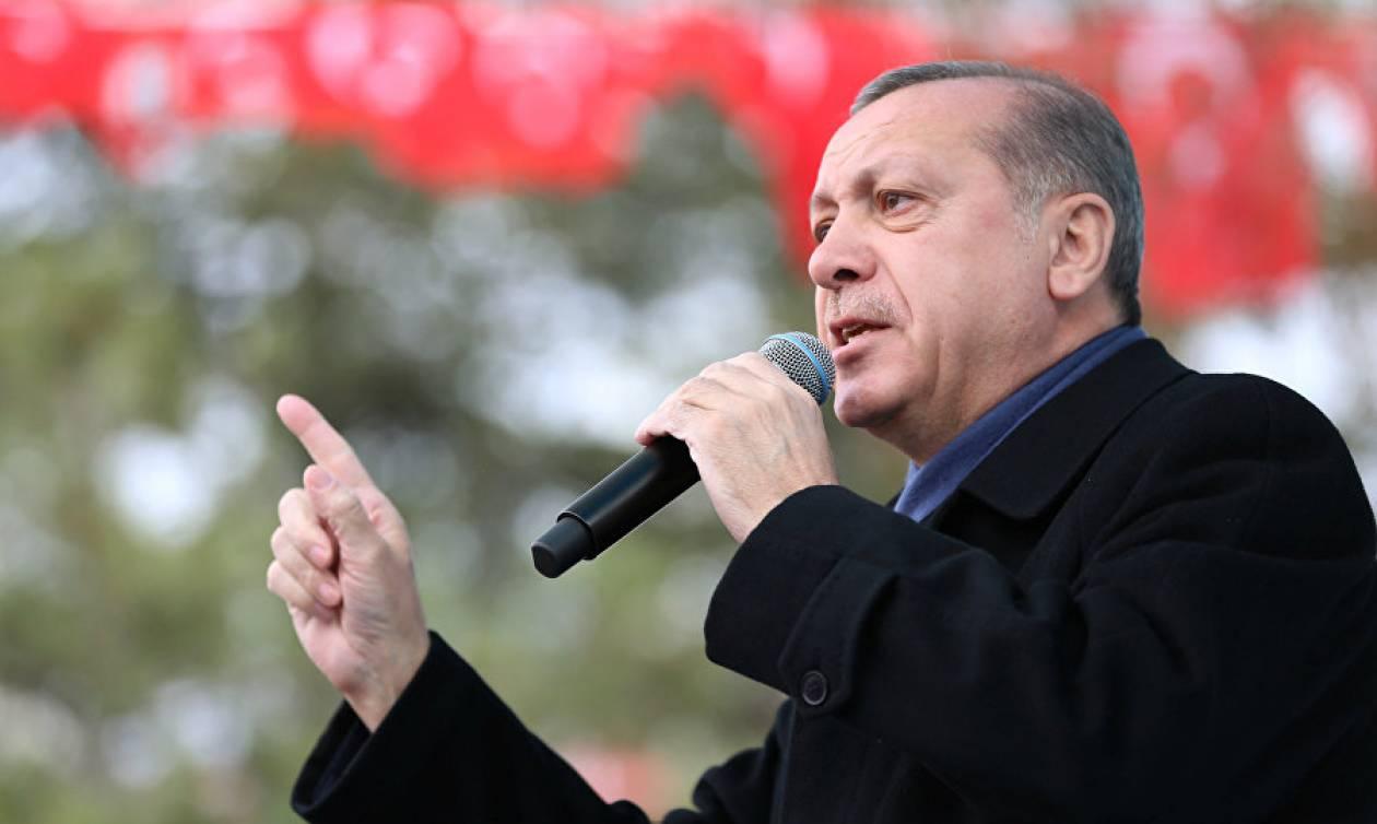 Σήμερα το δημοψήφισμα που θα κρίνει αν η Ελβετία θα γίνει πρότυπο για τον Ερντογάν στην Τουρκία