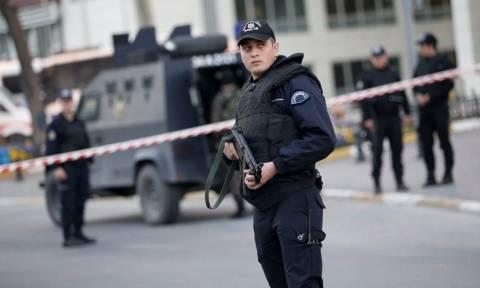 Συναγερμός στην Τουρκία: Πυροβολισμοί κοντά στην πρεσβεία της Αυστρίας στο κέντρο της Άγκυρας