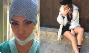 Βρήκαμε την πιο σέξι νοσοκόμα της Κρήτης! (Pics)