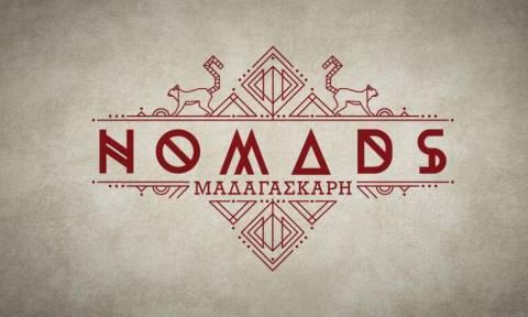 ΣΟΚ στο Nomads - «Πάγωσαν» οι παίκτες, διεκόπη το αγώνισμα (pics)