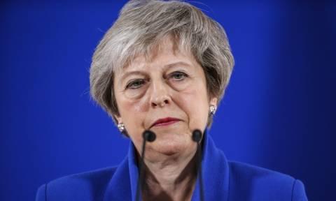 Τελεσίγραφο EE σε Λονδίνο: Αυτή είναι η τελική συμφωνία για το Brexit (vids)