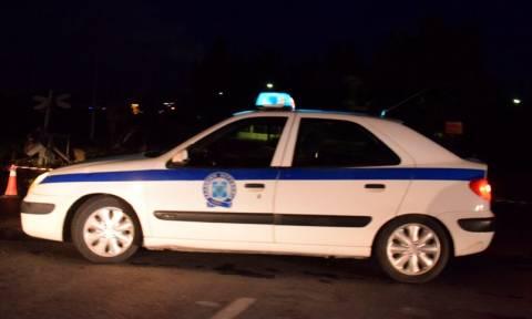 Συναγερμός: Ξήλωσαν 105 κολώνες οριογραμμής στα σύνορα Ελλάδας - Σκοπίων