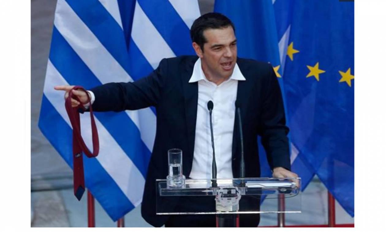Corriere della Sera: Ο Τσίπρας «συμβούλευσε» την Ιταλία να υποχωρήσει στην κόντρα με την Κομισιόν