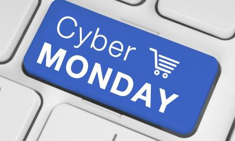 Μετά τη «Black Friday» έρχεται η «Cyber Monday»: Τι να προσέξετε στις αγορές σας