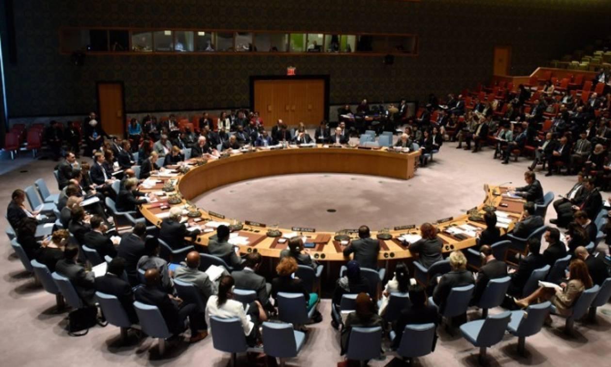 Έκτακτη σύγκληση του ΣΑ του ΟΗΕ για τη στρατιωτική κλιμάκωση ανάμεσα σε Ουκρανία και Ρωσία