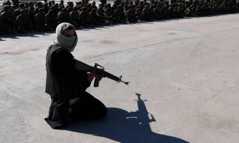 Αφγανιστάν: Παγίδα θανάτου από τους Ταλιμπάν για 18 αστυνομικούς