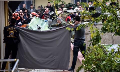 Κωνσταντινούπολη: Στρατιωτικό ελικόπτερο συνετρίβη σε κατοικημένη περιοχή - Τέσσερις νεκροί (vids)