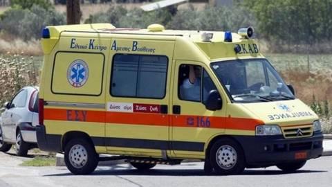Χανιά: Νεκρός 27χρονος σε τροχαίο