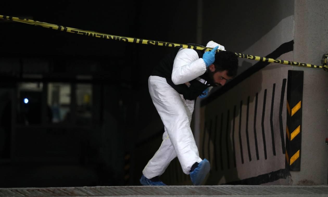 Δολοφονία Κασόγκι: Βίλα στη Γιάλοβα ερευνούν οι τουρκικές Αρχές (pics)
