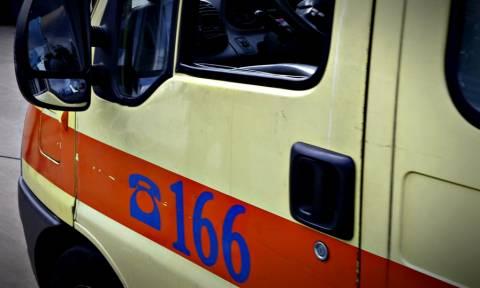 Τραγωδία: Τρένο παρέσυρε και σκότωσε γυναίκα στα Σεπόλια