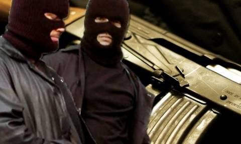 Ηράκλειο: Αυτή είναι η ποινή των «ληστών με τα καλάσνικοφ»