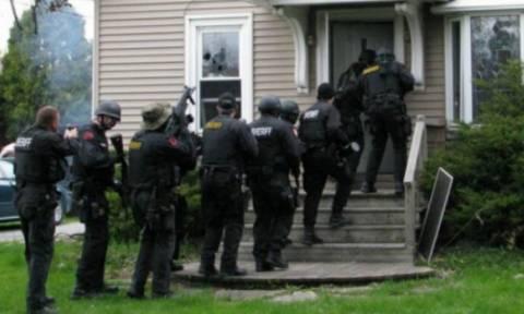 «Κινδύνευσε» σε video game και οι γείτονες κάλεσαν την αστυνομία για να την σώσει! (video)