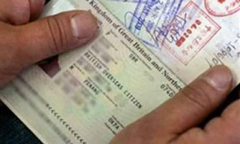 Ηράκλειο: Νέες συλλήψεις στο αεροδρόμιο για πλαστά ταξιδιωτικά έγγραφα